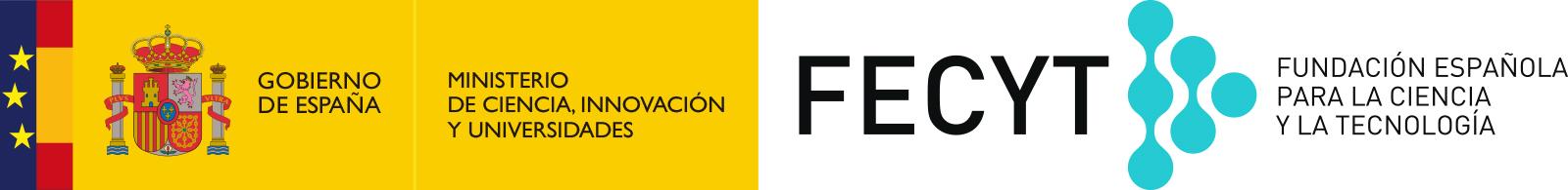LogoMinisterio-FECYT_Web